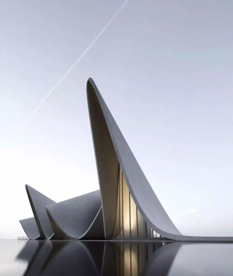这些奇特的建筑设计,有点撩人_5