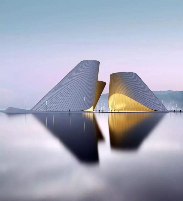 这些奇特的建筑设计,有点撩人_9