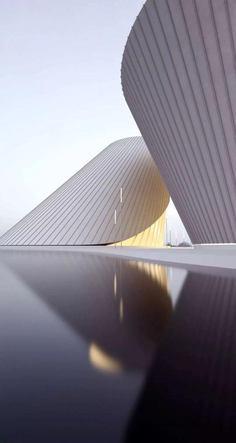 这些奇特的建筑设计,有点撩人_10