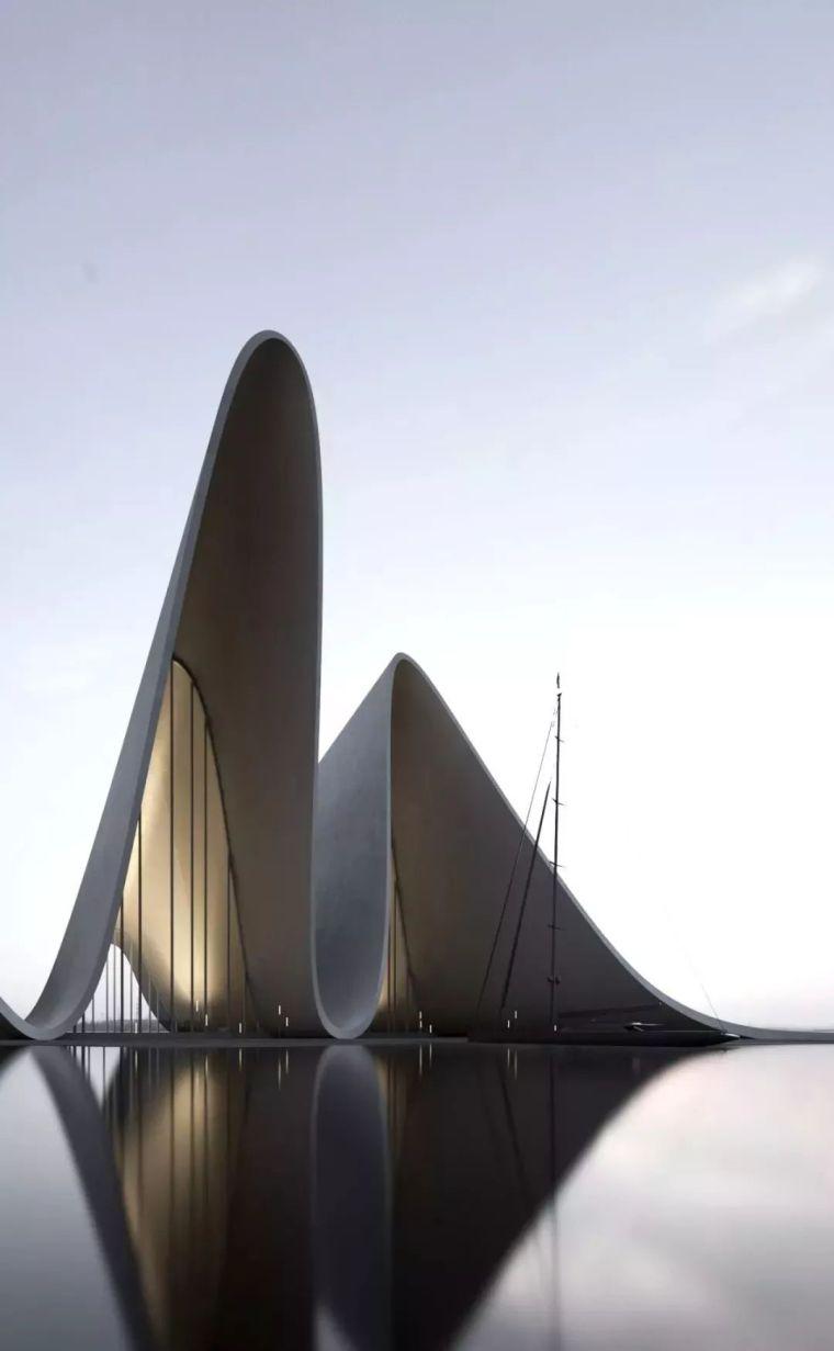 这些奇特的建筑设计,有点撩人_7