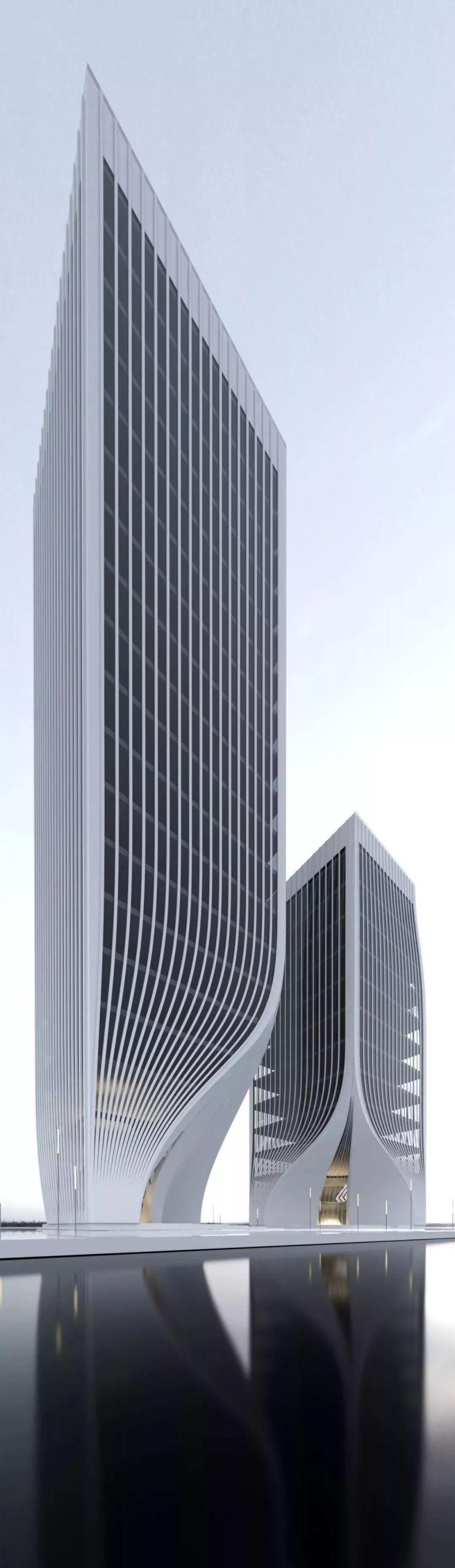 这些奇特的建筑设计,有点撩人_11