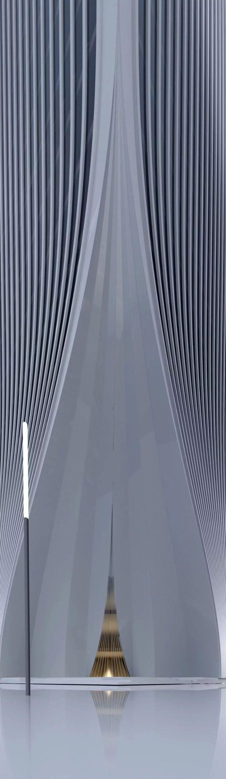 这些奇特的建筑设计,有点撩人_12