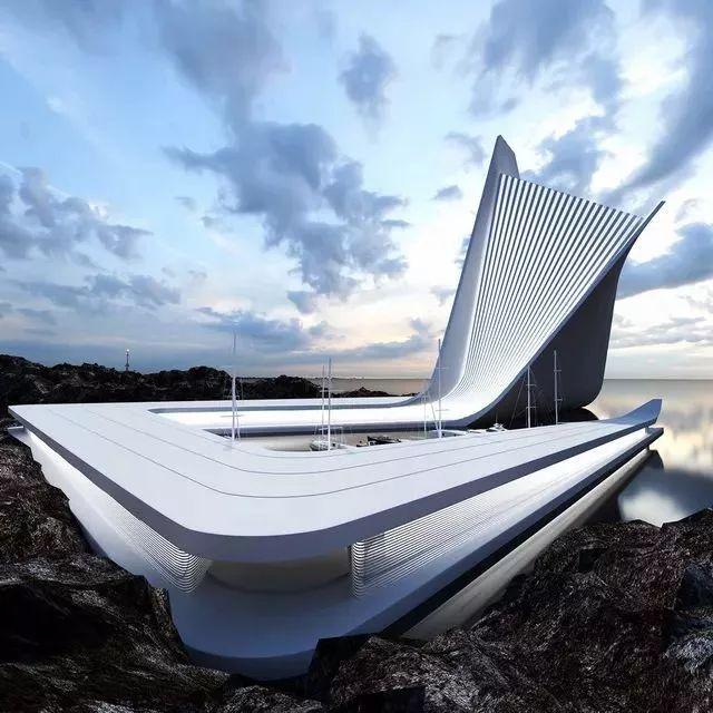 这些奇特的建筑设计,有点撩人_19