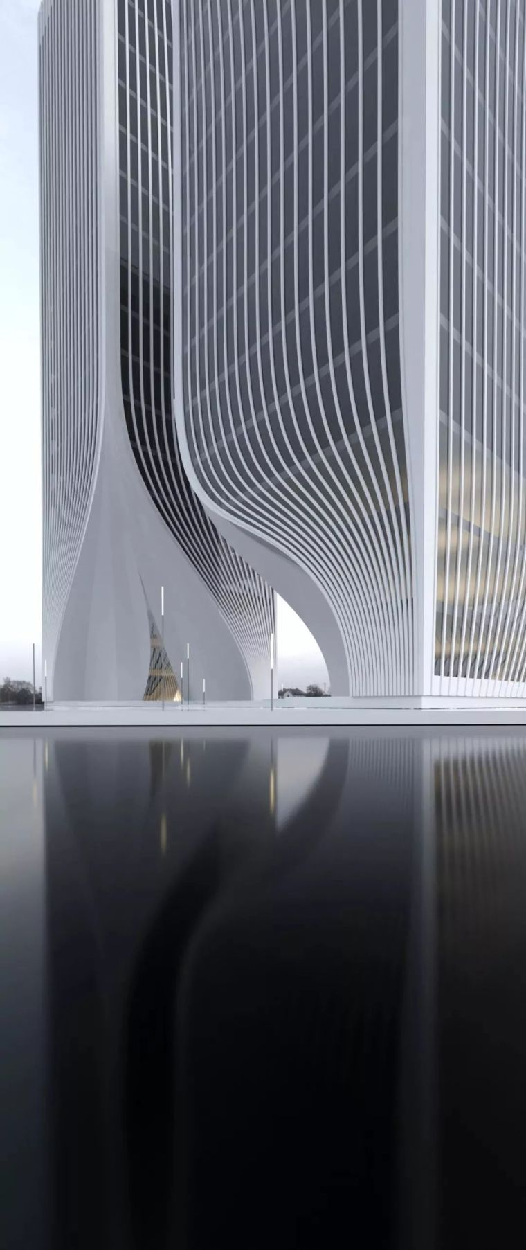 这些奇特的建筑设计,有点撩人_13