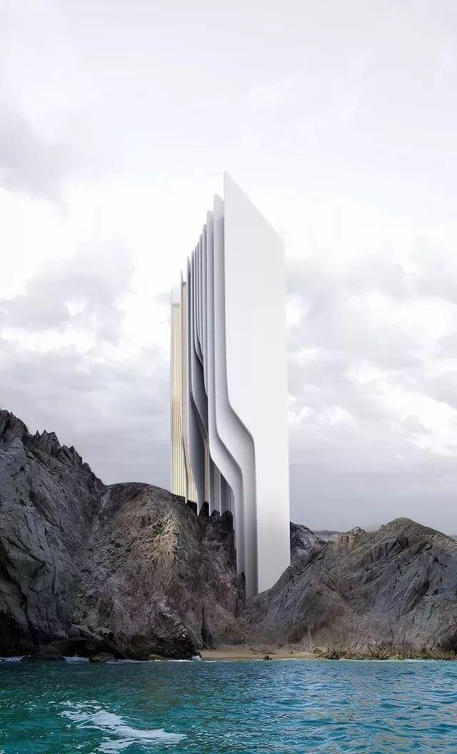 这些奇特的建筑设计,有点撩人_14