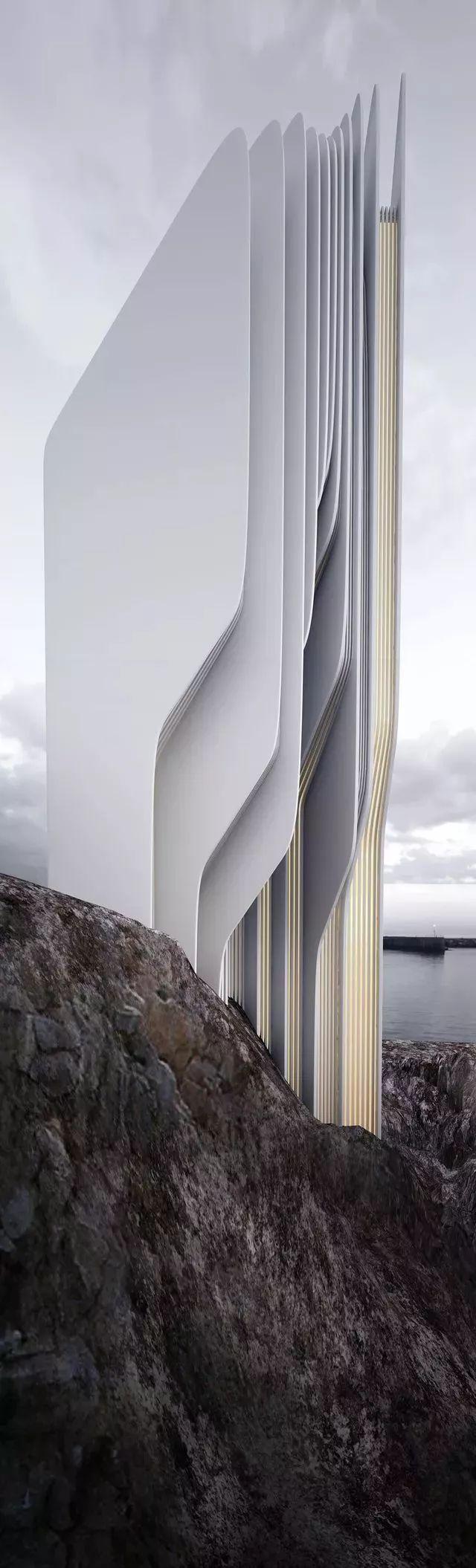 这些奇特的建筑设计,有点撩人_15