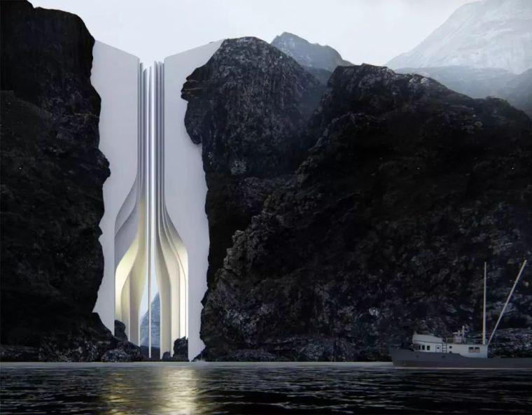 这些奇特的建筑设计,有点撩人_24