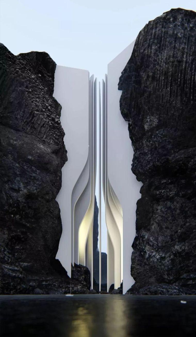 这些奇特的建筑设计,有点撩人_25