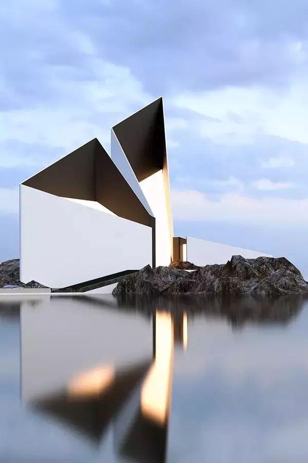 这些奇特的建筑设计,有点撩人_29
