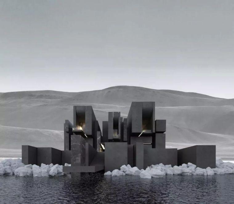 这些奇特的建筑设计,有点撩人_33