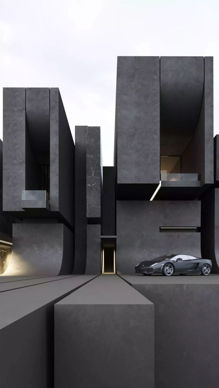 这些奇特的建筑设计,有点撩人_34