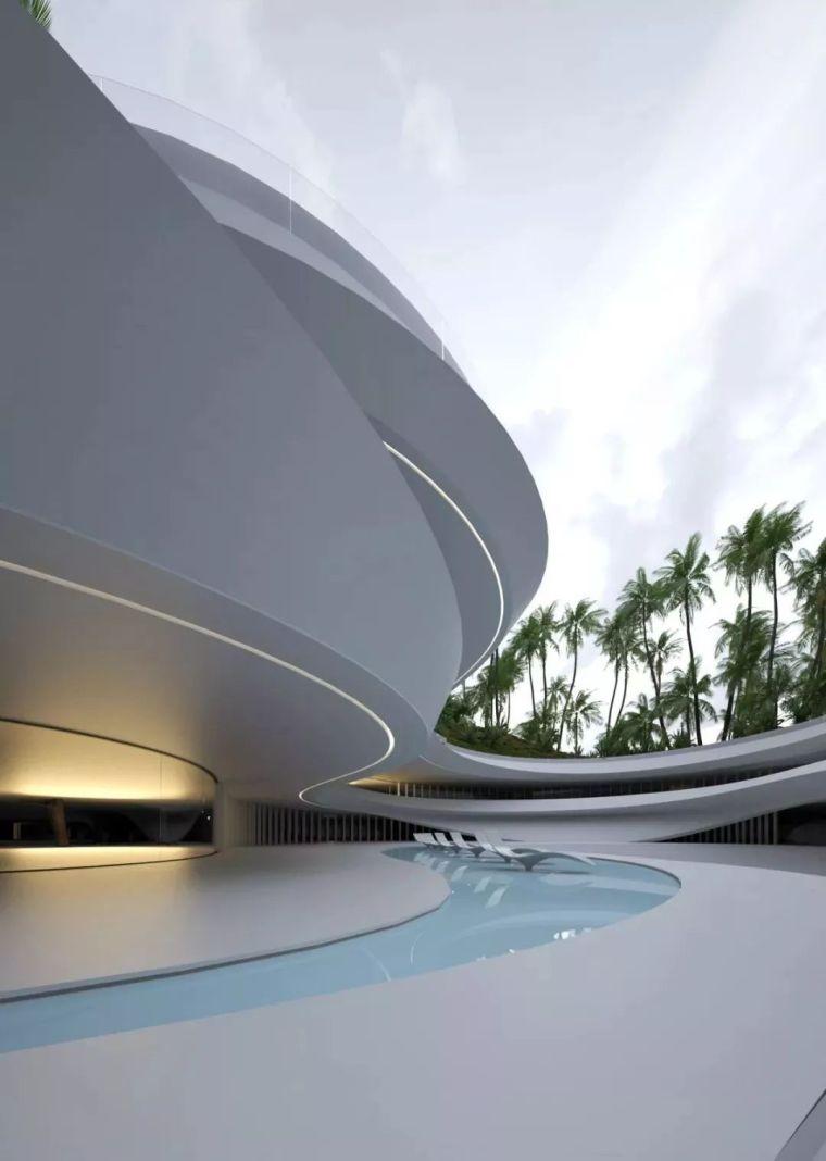 这些奇特的建筑设计,有点撩人_37