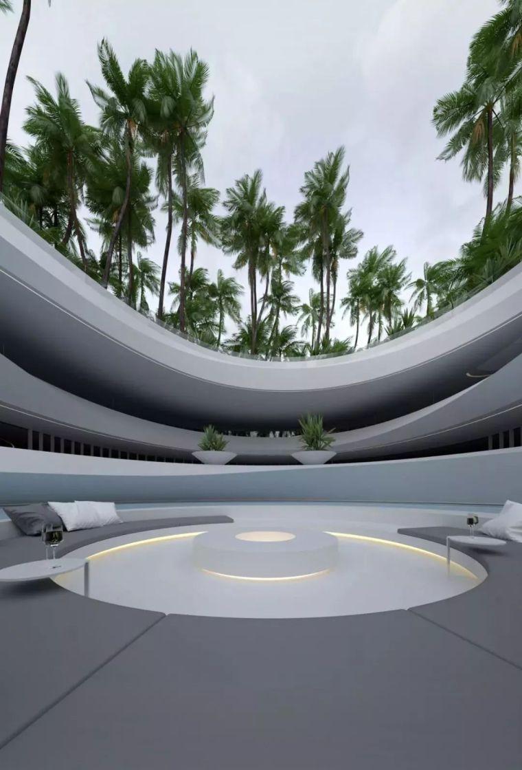 这些奇特的建筑设计,有点撩人_43