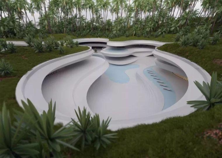 这些奇特的建筑设计,有点撩人_40