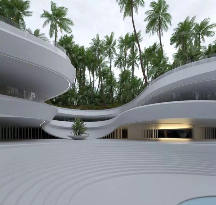 这些奇特的建筑设计,有点撩人_41