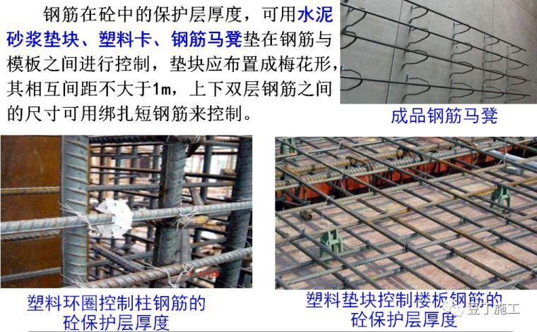 钢筋工程原材料、加工、连接、安装控制要点_37