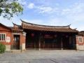 燕尾脊——闽南传统民居建筑形式