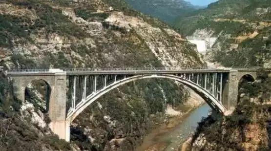 你想知道的100个桥梁知识点!
