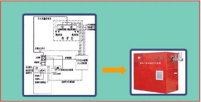 一问教你快速看懂消防工程图,收藏学习一下_15