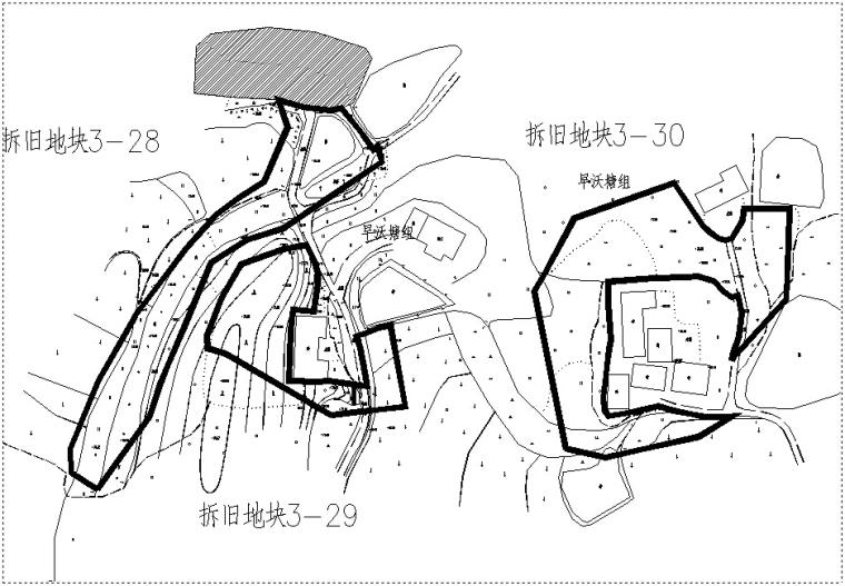 城乡建设用地项目设计施工总承包招标文件