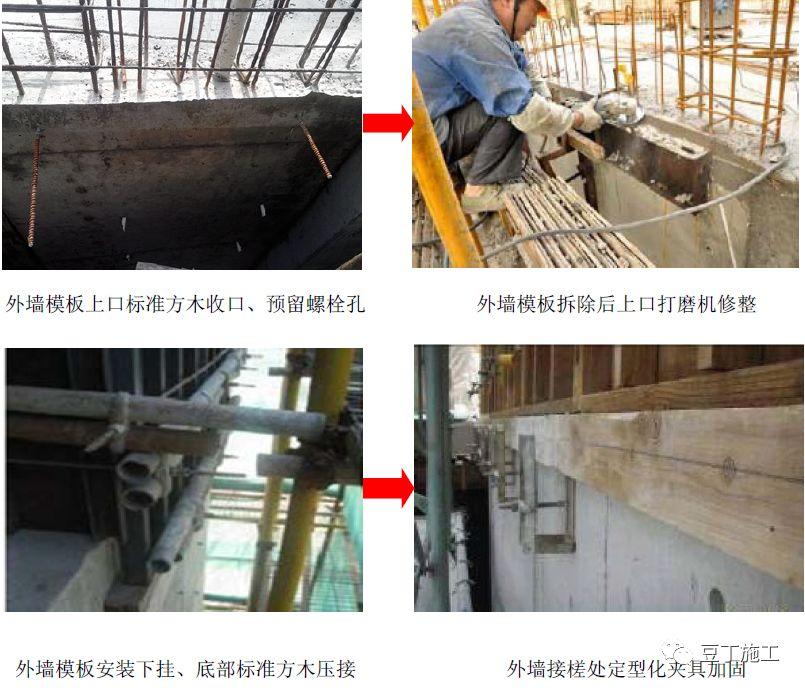 住宅工程主体结构质量通病及防治措施21条!_14