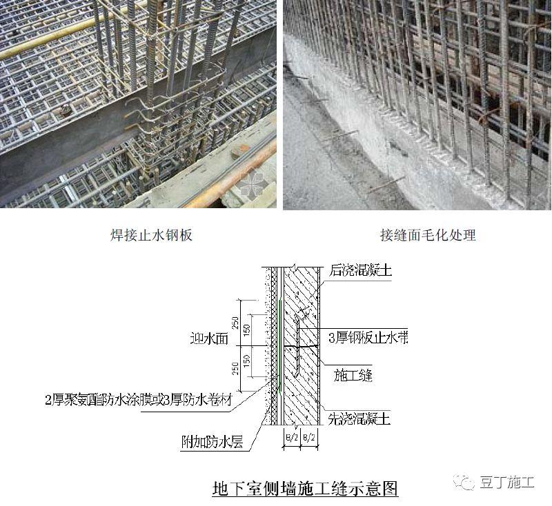 住宅工程主体结构质量通病及防治措施21条!_59