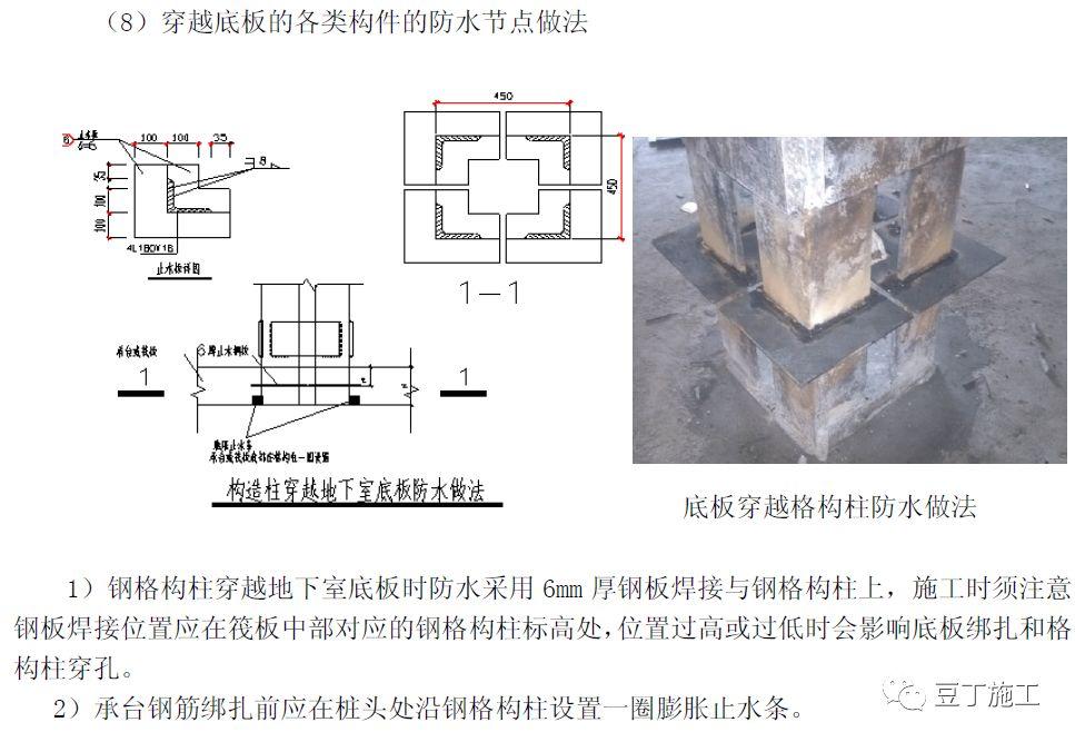 住宅工程主体结构质量通病及防治措施21条!_61