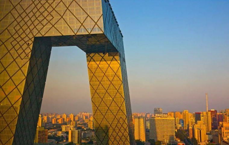 那些中国地标背后的荷兰建筑师