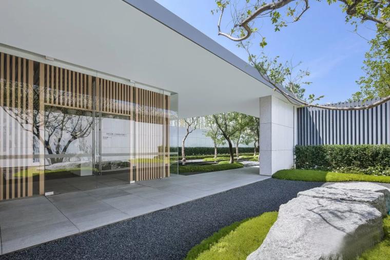近期70套优质居住区景观资料-知名设计公司