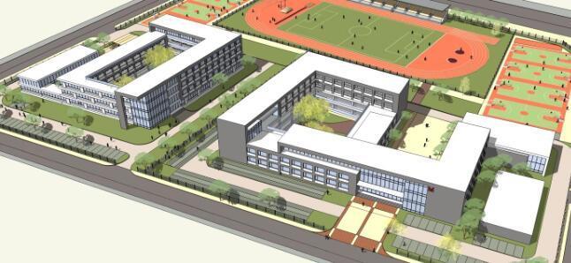 教学楼重点设防类建筑消能减震方案评审报告