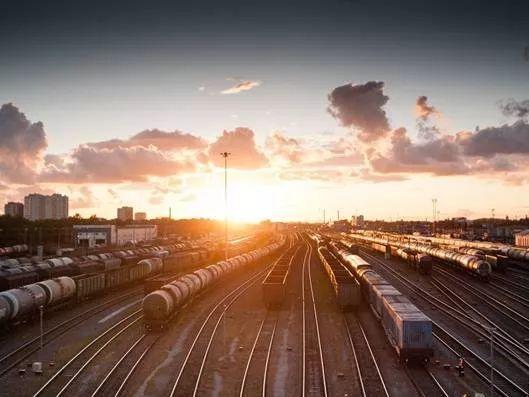 二十年的梦想——欧洲铁路一体化