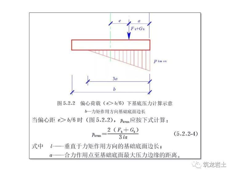 一文讲透抗滑挡土墙设计及计算,附实例解析_54