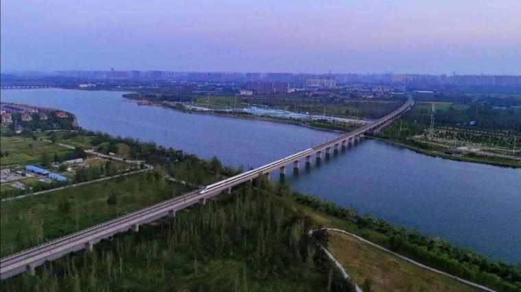 河北地下水超采治理:3条河流共补水13.9亿_2