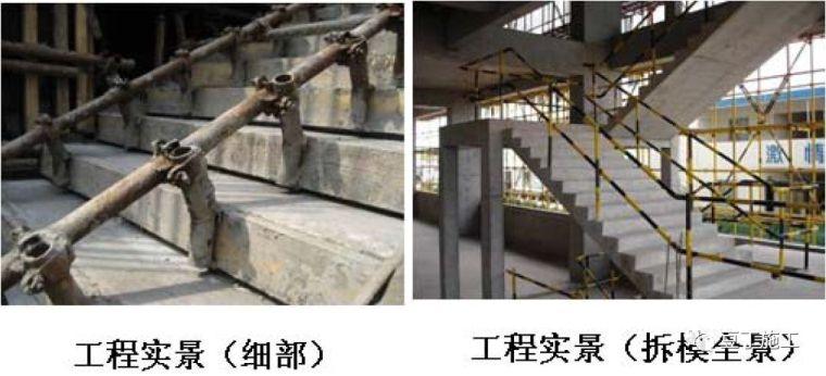 住宅工程主体结构质量通病及防治措施21条!_4