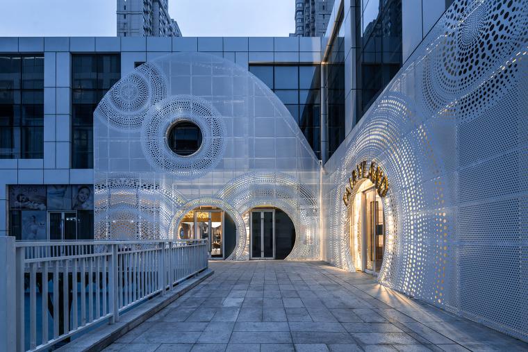LEO空間設計|Lolly-Laputan兒童餐廳