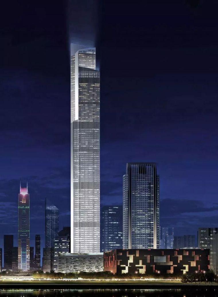 广州瑰丽新开业,刷新酒店新高度