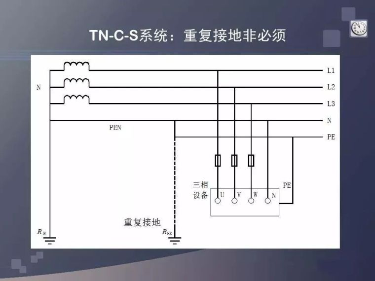 [电气分享]这波低压配电系统的分析,太详细_27