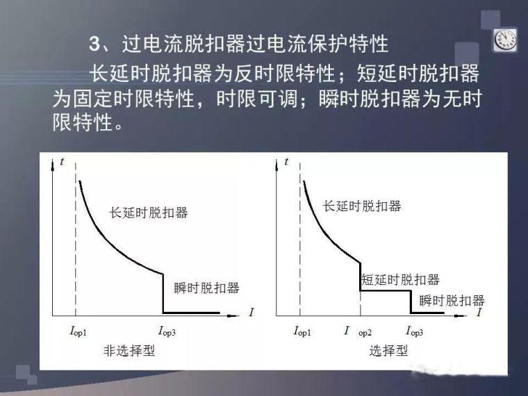[电气分享]这波低压配电系统的分析,太详细_46