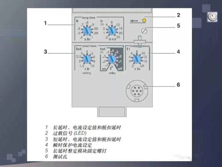 [电气分享]这波低压配电系统的分析,太详细_51