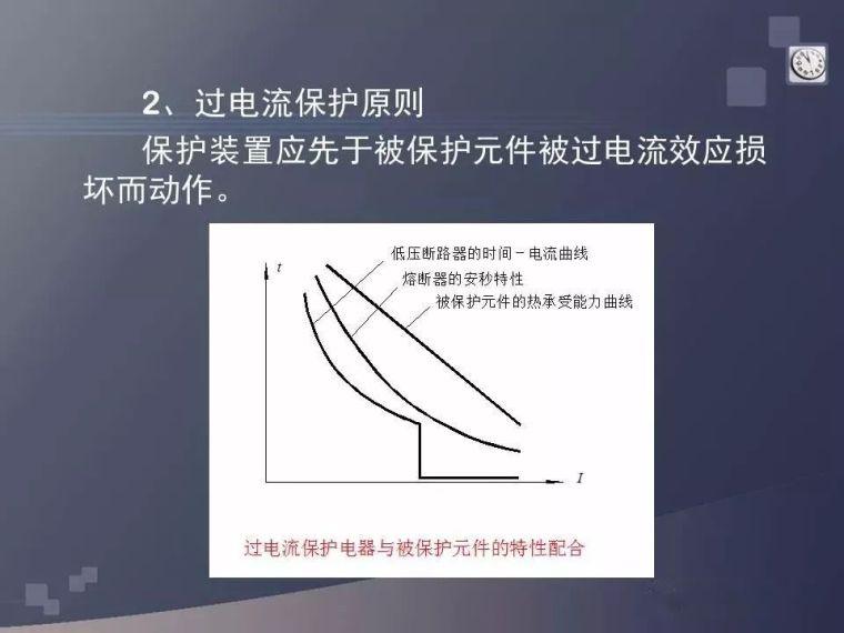 [电气分享]这波低压配电系统的分析,太详细_68