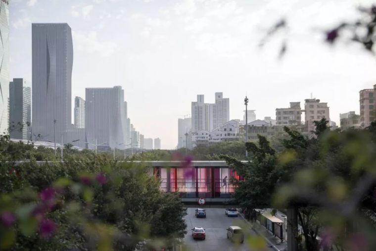 BIG在中国首个超高层项目