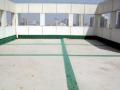 屋面防水施工步骤及注意事项