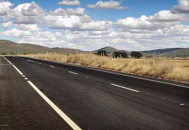 旧沥青路面材料在公路养护工程中的应用