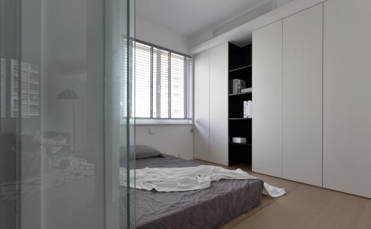 室内装修衣柜设计参考案例-198张