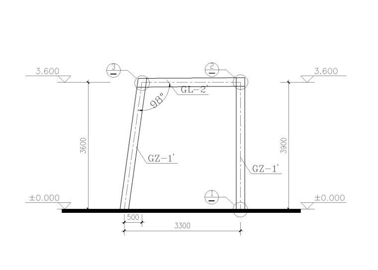 双层网壳钢结构施工图