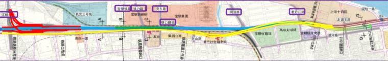 BIM应用案例:上海沿江通道越江隧道工程