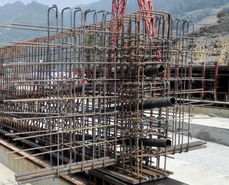 T梁预制施工技术交底及质量检验评定标准