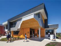 澳大利亚EdgarsCreek中学