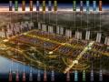 [陜西]新城西安涇河北岸規劃設計方案文本