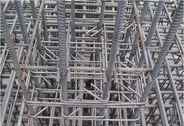 92张实拍图告诉你,什么才是结构施工样板!_9